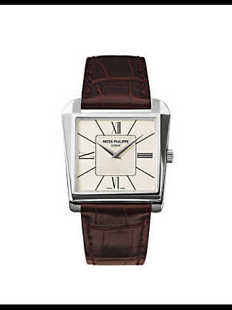 Patek Philippe Trapeze 5489G-001 Watch - 5489g-001-1.jpg - blink