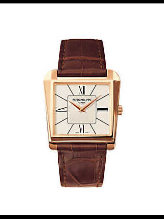 Patek Philippe Trapeze 5489R-001 Watch - 5489r-001-1.jpg - blink