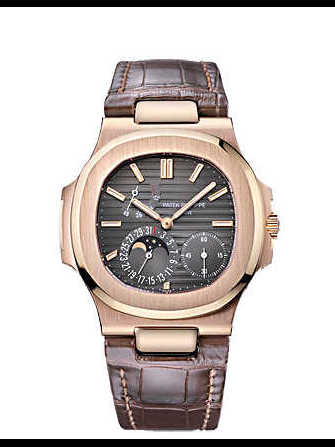 Patek Philippe 5712R-001 5712R-001 Watch - 5712r-001-1.jpg - blink