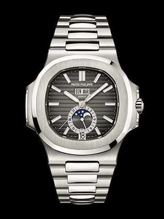 Patek Philippe Nautilus 5726/1A-001 Watch - 5726-1a-001-1.jpg - blink
