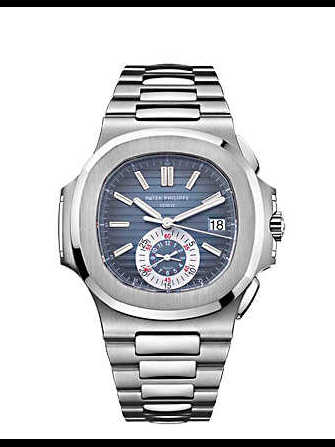 Patek Philippe 5980/1A-001 5980/1A-001 Watch - 5980-1a-001-1.jpg - blink