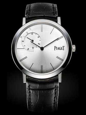Piaget Altiplano G0A33112 Watch - g0a33112-1.jpg - blink