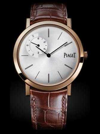 Piaget Altiplano G0A34113 Watch - g0a34113-1.jpg - blink