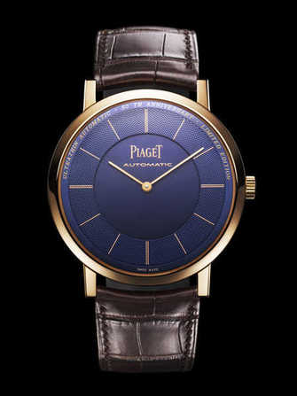 "Piaget Altiplano ""Anniversaire"" GOA35132 Watch - goa35132-1.jpg - blink"