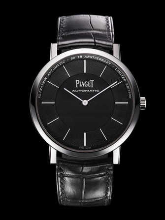 "Piaget Altiplano ""Anniversaire"" GOA35133 Watch - goa35133-1.jpg - blink"