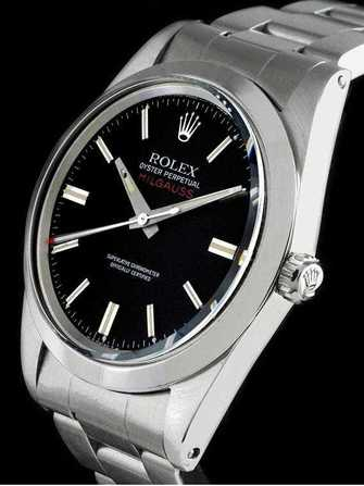 Rolex Milgauss 1019 Watch - 1019-1.jpg - blink