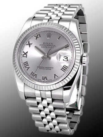 Rolex DateJust 116234 Watch - 116234-1.jpg - blink