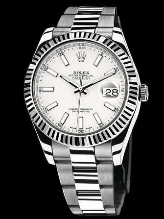 Rolex DateJust II 116334 Watch - 116334-2.jpg - blink