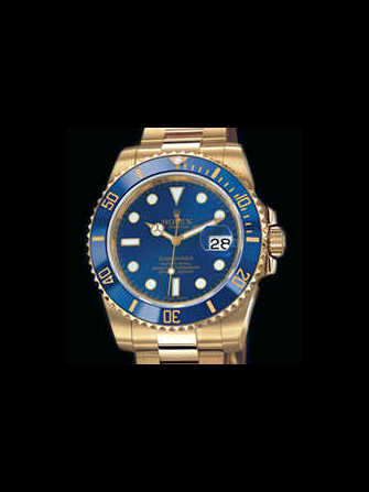 Rolex Submariner Date 116618LB Watch - 116618lb-1.jpg - blink