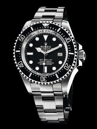 "Rolex Sea Dweller ""Deepsea"" 116660 Watch - 116660-2.jpg - blink"