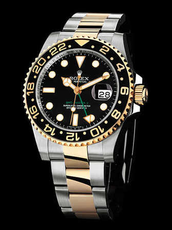Rolex GMT-Master II 116713LN Watch - 116713ln-2.jpg - blink