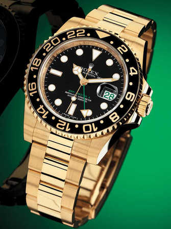 Rolex GMT-Master II 116718N Watch - 116718n-1.jpg - blink
