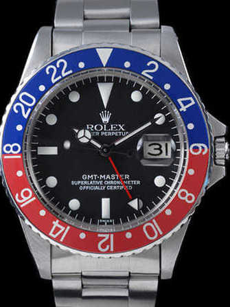 Rolex GMT-Master 1675 Watch - 1675-2.jpg - blink