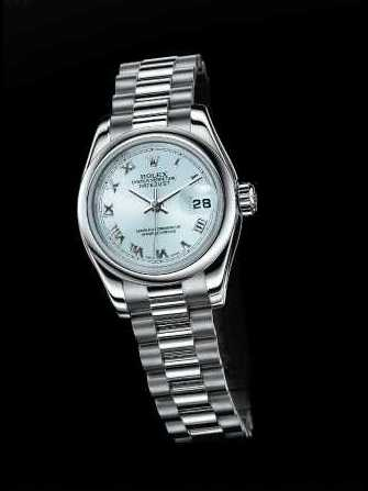 Rolex Lady DateJust 179166 Watch - 179166-1.jpg - blink