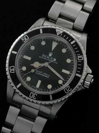 Rolex Submariner 5513 5513 Watch - 5513-1.jpg - blink