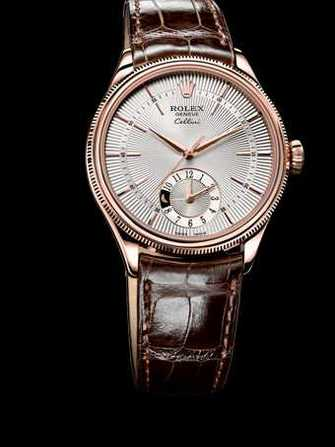 Rolex Cellini Dual Time Cellini Dual Time Watch - cellini-dual-time-1.jpg - blink