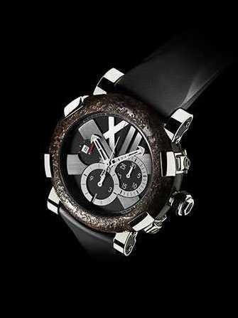 Montre Romain Jerome RUSTED STEEL T-OXY III CHRONOGRAPH STEEL EXTREME CH.T.OXY3.11BB.00.BB - ch.t.oxy3.11bb.00.bb-1.jpg - blink