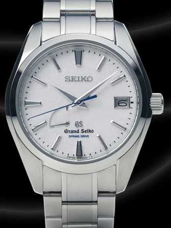 Seiko Grand Seiko Springdrive SBGA011 Watch - sbga011-2.jpg - blink