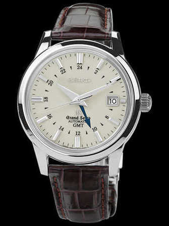 Seiko Grand Seiko GMT SBGM021 Watch - sbgm021-1.jpg - blink