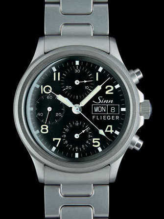 Sinn 356 Flieger SA 356 Flieger SA Watch - 356-flieger-sa-1.jpg - blink
