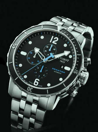 Tissot Seastar 1000 Chrono Seastar 1000 Chrono 腕時計 - seastar-1000-chrono-1.jpg - blink