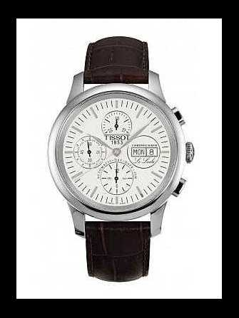 Tissot Le Locle Automatic Chronograph T41 1 317 31 Watch - t41-1-317-31-1.jpg - blink