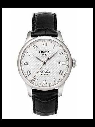 Tissot Le Locle Automatic I T41 1 423 33 Watch - t41-1-423-33-1.jpg - blink