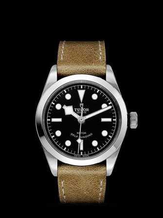 size 40 b4e9a ab669 Tudor Black Bay 36 腕時計 - ステンレススチール - Black Bay 36