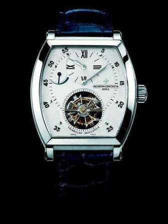 Vacheron Constantin Tourbillon regulator platinum 950 30080/000P-9357 Watch - 30080-000p-9357-1.jpg - blink