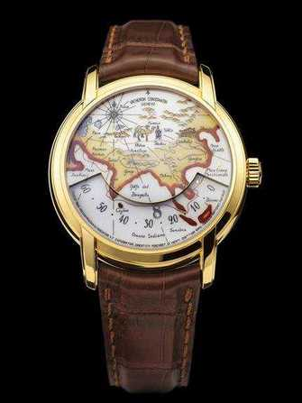 Vacheron Constantin Marco polo 47070/000J-9086 Watch - 47070-000j-9086-1.jpg - blink