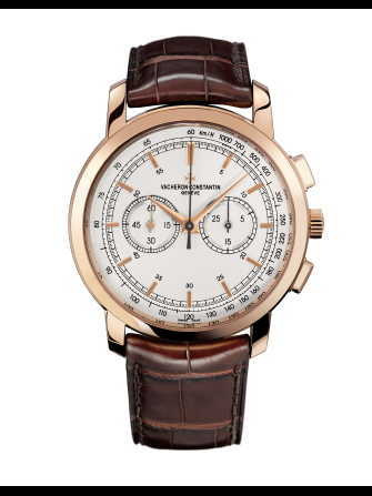 Vacheron Constantin Patrimony traditionnelle chronographe 47192/000R-9352 Watch - 47192-000r-9352-1.jpg - blink