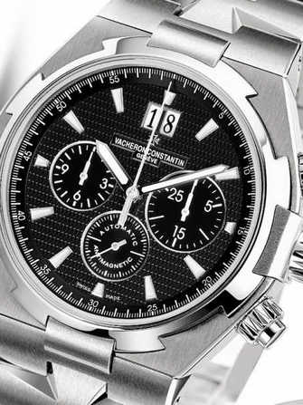 Vacheron Constantin Overseas Chronograph 49150/B01A-9097 Watch - 49150-b01a-9097-1.jpg - blink