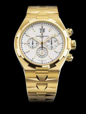 Vacheron Constantin Overseas Chronograph 49150/B01J-9215 Watch - 49150-b01j-9215-1.jpg - blink
