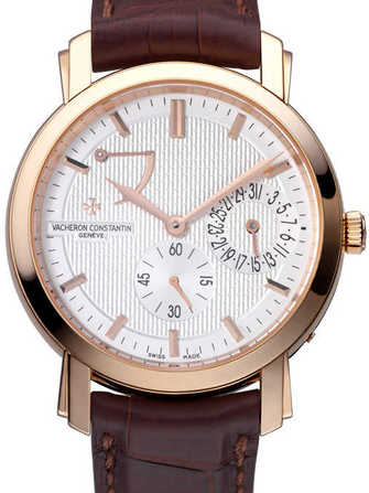 Vacheron Constantin Power reserve  date 83060/000R-9288 Watch - 83060-000r-9288-1.jpg - blink