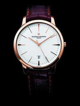 Vacheron Constantin Patrimony contemporaine automatique 85180/000G-9230 Watch - 85180-000g-9230-1.jpg - blink