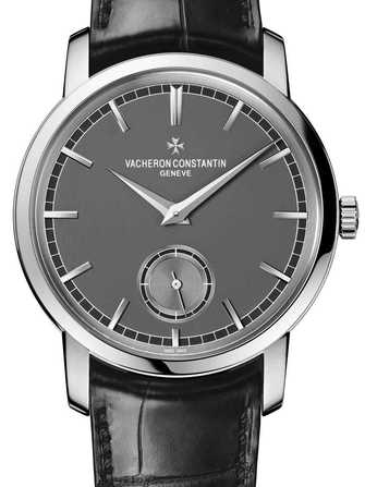 Vacheron Constantin Patrimony Traditionnelle Petite Seconde Patrimony Traditionnelle Petite Seconde Watch - patrimony-traditionnelle-petite-seconde-1.jpg - blink