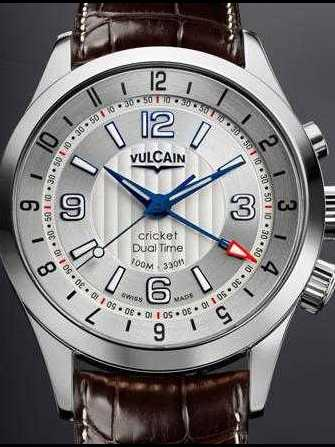 Vulcain Aviator Dual Time 100133.210LF Watch - 100133.210lf-1.jpg - blink