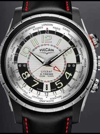 Vulcain GMT X-Treme 161925.163CF Watch - 161925.163cf-1.jpg - blink