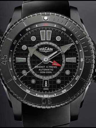 Vulcain Cricket X-TREME Air Force One 211931.250BRF Watch - 211931.250brf-1.jpg - blink