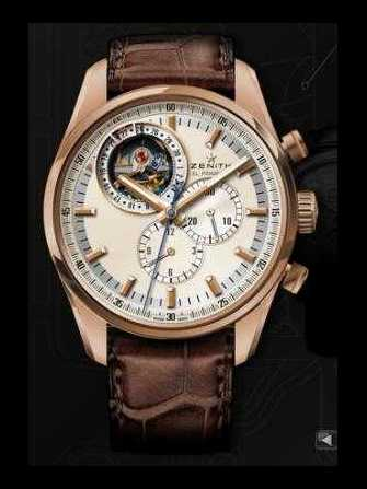 Zenith Tourbillon 18.2050.4035/01.C631 Watch - 18.2050.4035-01.c631-1.jpg - blink