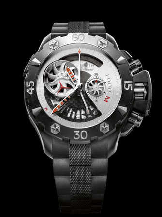 Zenith Defy Xtrem Open 96.0525.4021/21.R642 Watch - 96.0525.4021-21.r642-1.jpg - blink