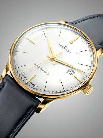 Junghans Meister Automatic Meister Chronometer Watch - meister-chronometer-1.jpg - chris69