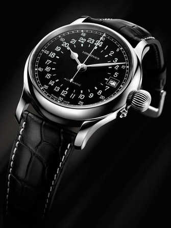 Montre Longines 24h Swissair Re-Edition 24h Swissair Navigator - 24h-swissair-navigator-1.jpg - chris69
