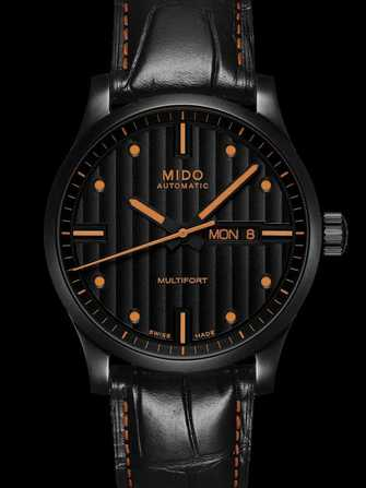 Mido Multifort PVD Multifort PVD Watch - multifort-pvd-1.jpg - chris69