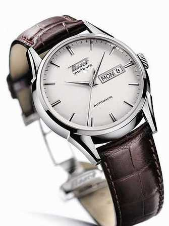 Tissot VisoDate 1957 VisoDate 1957 腕時計 - visodate-1957-1.jpg - chris69