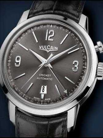 Vulcain 50s Presidents' Watch 210150.278LF Watch - 210150.278lf-1.jpg - chris69