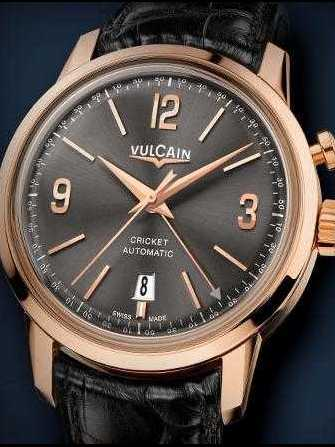 Vulcain 50s President's Watch 210550.280L Watch - 210550.280l-1.jpg - chris69