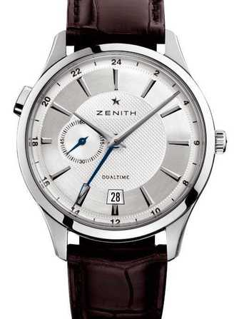 Zenith Captain Dual Time 03.2130.682.02.C498 Watch - 03.2130.682.02.c498-1.jpg - chris69