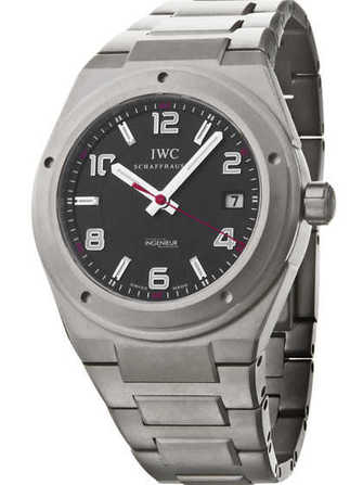 IWC Ingenieur IW322702 Watch - iw322702-1.jpg - chronoprestige