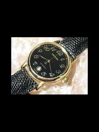 Montblanc Mont Blanc Star Gold-tone Automatic Wrist Watch 18228 Watch - 18228-1.jpg - fabuleux